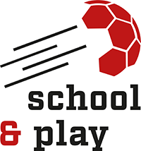 Logo School and Play